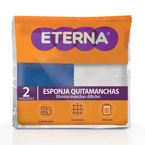 ESPONJA QUITA MANCHAS